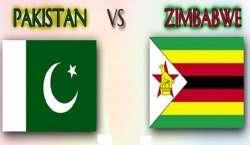 پی سی بی کی طرف سے زمبابوے کرکٹ ٹیم کے دورہ پاکستان کیلئے تیاریاں زور ..