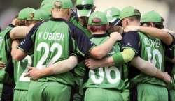 آئرلینڈکے دل میں دورہ پاکستان کی خواہش مچلنے لگی