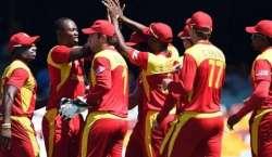 پاکستان اور زمبابوے کے مابین کرکٹ سیریز کے ٹکٹوں کی فروخت میں تیزی ..