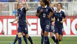وومینز فٹبال ورلڈ کپ : فرانس نے انگلینڈ کو 1-0 سے ہرا دیا