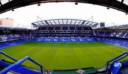 انگلش فٹبال کلب چیلسی نے ہوم گرائونڈ کی تزئین و آرائش کا فیصلہ کرلیا