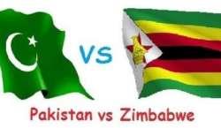 پاکستان کرکٹ ٹیم آئندہ ماہ زمبابوے کا دورہ کرے گی