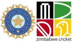 زمبابوے اور بھارت کی ٹیمیں پہلے ون ڈے میچ میں کل آمنے سامنے ہوں گی