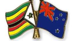 نیوزی لینڈ زمبابوے کیخلاف پہلا ون ڈے آئوتیارووا کے نام سے کھیلے گا