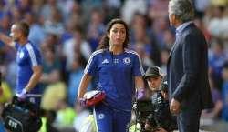 انگلش فٹبال کلب چیلسی نے اپنی ڈاکٹر ایوا کارنیرو کو فارغ کرنے کا فیصلہ ..