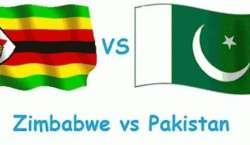 پاکستان کرکٹ ٹیم کے دورہ زمبابوے کا شیڈول طے پاگیا ، قومی کرکٹرز 22ستمبر ..
