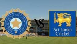سری لنکا اور بھارت کی ٹیموں کے درمیان پانچ ٹی ٹونٹی کرکٹ میچوں پر مشتمل ..