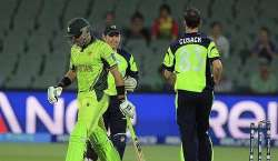 آئرلینڈ اگلے سال پاکستان اور سری لنکا کے خلاف ون ڈے میچوں کی میزبانی ..