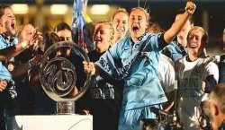 کونٹی نینٹل فٹبال کپ ، مانچسٹر سٹی ویمن نے لیور پول کو شکست دے دی