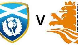 انٹرکانٹینینٹل کرکٹ کپ، ہالینڈ اور سکاٹ لینڈ کے درمیان میچ کل شروع ..