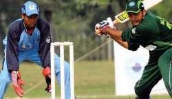 بھارتی بلائنڈ کرکٹ کونسل نے پاکستان کو پہلے بلائنڈ ٹی 20 ایشیاء کپ میں ..