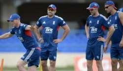 انگلینڈ نے پاکستان کے خلاف ہونے والی سیریز کیلئے ٹیموں کا اعلان کردیا