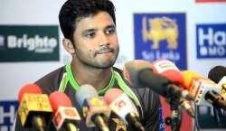فتح کے قریب آکر شکست ہوجانا بدقسمتی ہے: کپتان پاکستانی ٹیم اظہر علی