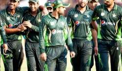 زمبابوے سے متنازع شکست ، پاکستان آئی سی سی رینکنگ میں 9ویں نمبر پر چلا ..