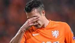 وین پرسی کے اون گول نے ہالینڈ کو یوروفٹبال چیمپئن شپ سے باہر کرادیا