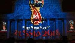 فیفا نے روس میں شیڈول ورلڈ کپ 2018ء کیلئے سیالکوٹ کی نجی کمپنی کو بڑے ..