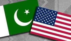 امریکہ اور پاکستان کی خواتین کرکٹ ٹیموں کے درمیان ہونے والا پہلا ٹی ..