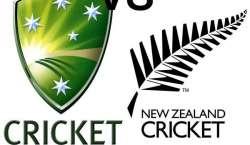 آسٹریلیا اور نیوزی لینڈ کے درمیان دوسرا ٹیسٹ 13سے 17نومبر تک کھیلا جائے ..