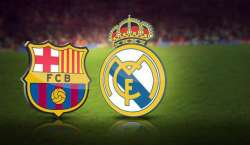سپینش لالیگا، بارسلونا اورریال میڈرڈ کا اہم میچ آج ہوگا