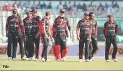 بنگلادیش پریمئر لیگ ،آج مزید 2 میچز کھیلے جائیں گے