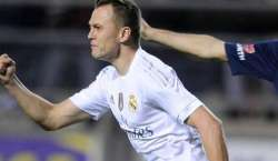 سزا یافتہ کھلاڑی کھلانے پر ہسپانوی فٹبال کلب ریال میڈرڈ سپینش کپ سے ..