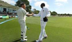 نیوزی لینڈ اور سری لنکا کے درمیان پہلا ٹیسٹ پرسوں شروع ہوگا