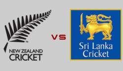 نیوزی لینڈ اور سری لنکا کے درمیان دوسرا اور آخری کرکٹ ٹیسٹ 18 دسمبر سے ..