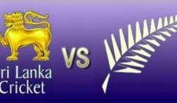 سری لنکا کے خلاف ون ڈے سیریز کیلئے نیوزی لینڈ کی ٹیم کا اعلان