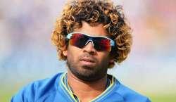سری لنکن فاسٹ باولر لاستھ ملنگا زخمی ہونے کے باعث پاکستان سپر لیگ سے ..