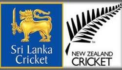 نیوزی لینڈ اور سری لنکا کے درمیان دوسرا ون ڈے پیر کو کھیلا جائے گا