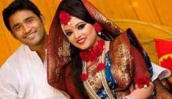 بنگلہ دیشی کرکٹر شہادت حسین ، اہلیہ پر 11 سالہ ملازمہ پر تشدد کے مقدمے ..