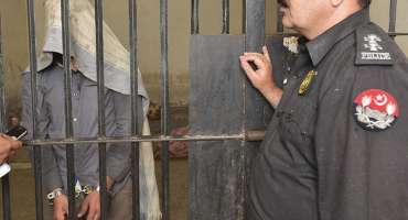 منچن آباد،اوباش شخص کی 3 سالہ بچی کیساتھ زیادتی کی کوشش ناکام