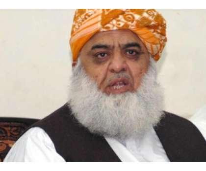 پی ڈی ایم میں ایک مرتبہ پھر اختلافات، مولانا فضل الرحمان ن لیگ سے ناراض ..
