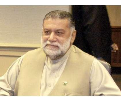 قومی اسمبلی کے حلقہ این اے 261:میر ظفر اللہ خان جمالی ، سابق صوبائی وزیر ..