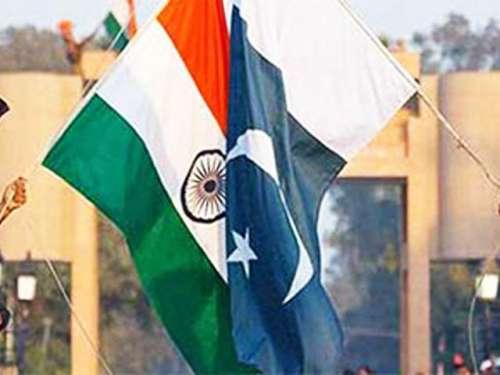 بھارت پاکستان کے ساتھ مذاکرات ..