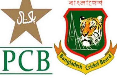 پاکستان کرکٹ بورڈ نے بنگلہ دیش ..