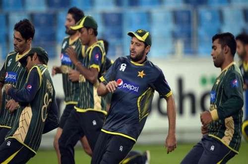 پاکستان کرکٹ ٹیم نے طویل سفر ..