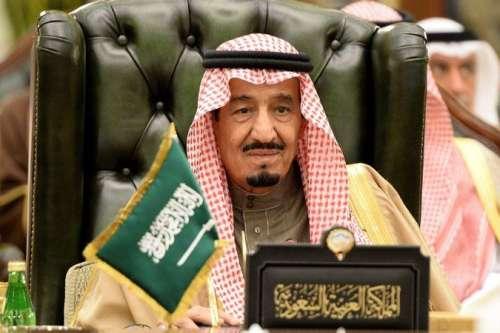 سعودی عرب کو اندرونی اور بیرونی ..