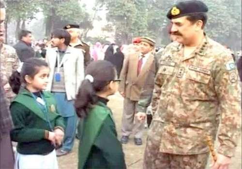 سانحہ پشاور نے قوم کو ہلا دیا،فوج ..