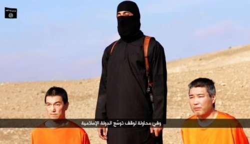 بغداد :داعش نے تاوان نہ ملنے ..