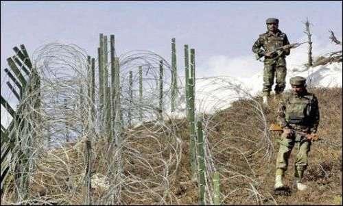سیالکوٹ: بھارتی فورسز کی بلااشتعال ..