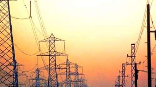وزارت پانی و بجلی نے بجلی لوڈشیڈنگ ..