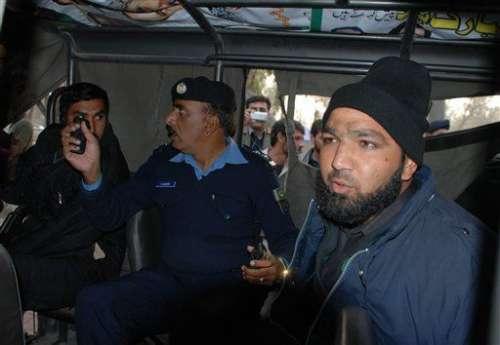 ممتاز قادری کی سزائے موت کے ..
