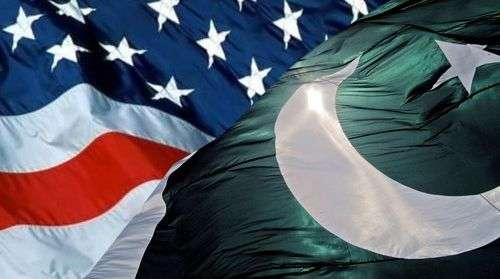امریکا2017تک پاکستان کو اتحادی ..