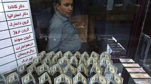 ایران نے بیرونی تجارت میں ڈالر ..