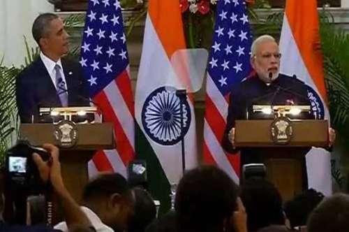 امریکا اور بھارت کے درمیان سول ..