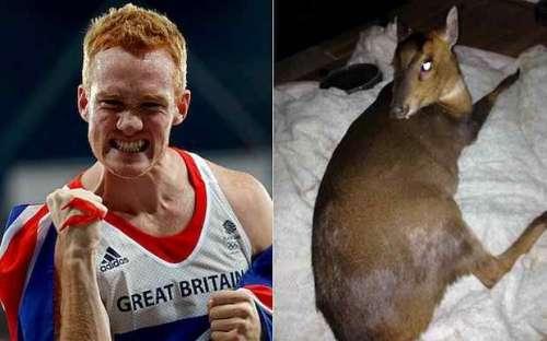 اولمپین نے ڈورس کے ساتھ کیا  ..