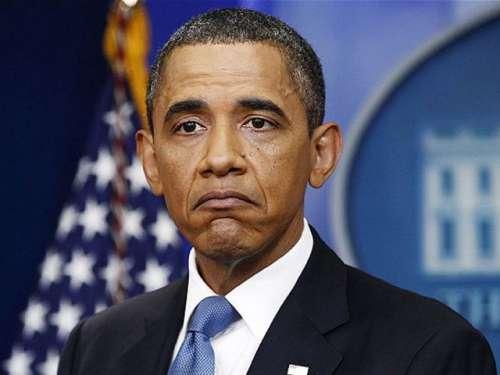 امریکی میڈیا نے صدر براک اوباما ..