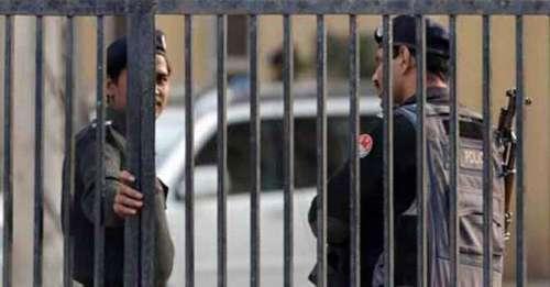 لاہور،شہری کو جھوٹے مقدمے میں ..