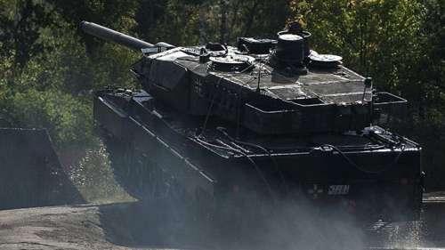 جرمنی کا سعودی عرب کو اسلحہ کی ..